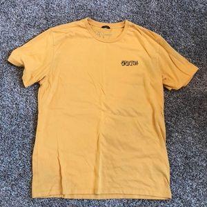 brixton tee shirt